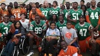 National Adoption Month - FAMU Rattlers