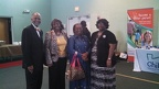 Riviera Beach Prayer Breakfast 2014